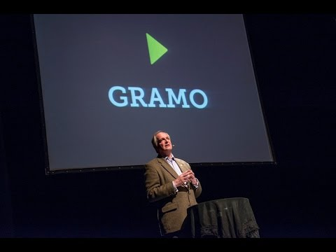 Gramo / Paul Polman / La nueva economía: Perspectiva Global