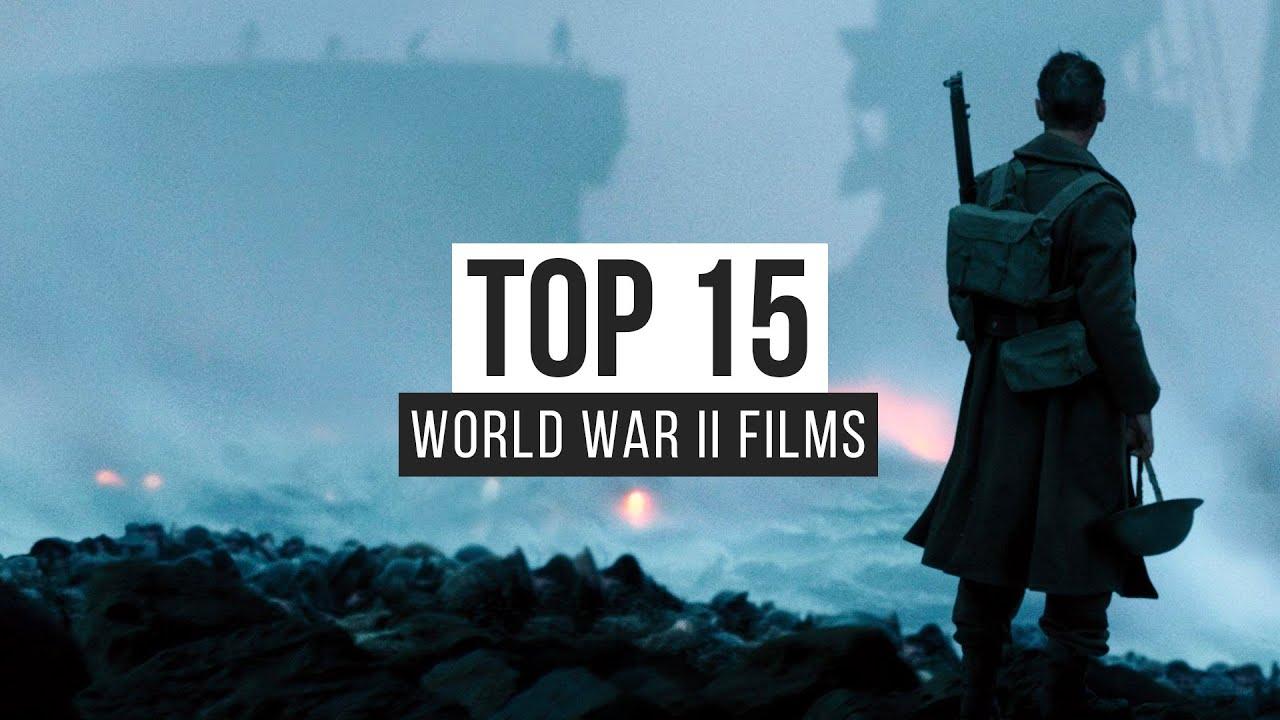 Download Top 15 World War II Films