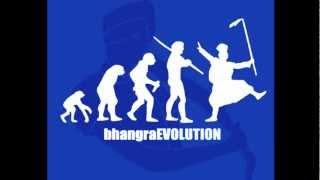 Best Bhangra Music - Brand New Bhangra Mix 2012 HD