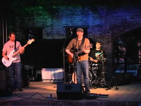 Concerts on the Plaza - Brian Collins Band