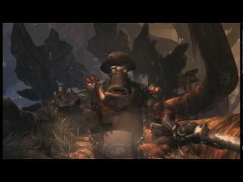 Oddworld Stranger's Wrath HD – All Cutscenes [1080p]