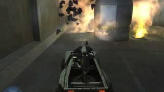 Halo Combat Evolved - Last Level + Ending