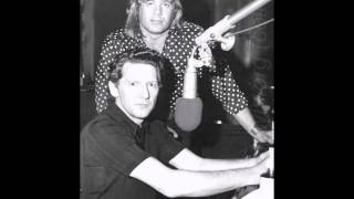 Jerry Lee Lewis- Raining in my Heart 1973 w/chatter