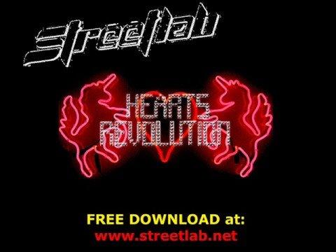 Heartsrevolution - C.Y.O.A.! (Streetlab Remix)