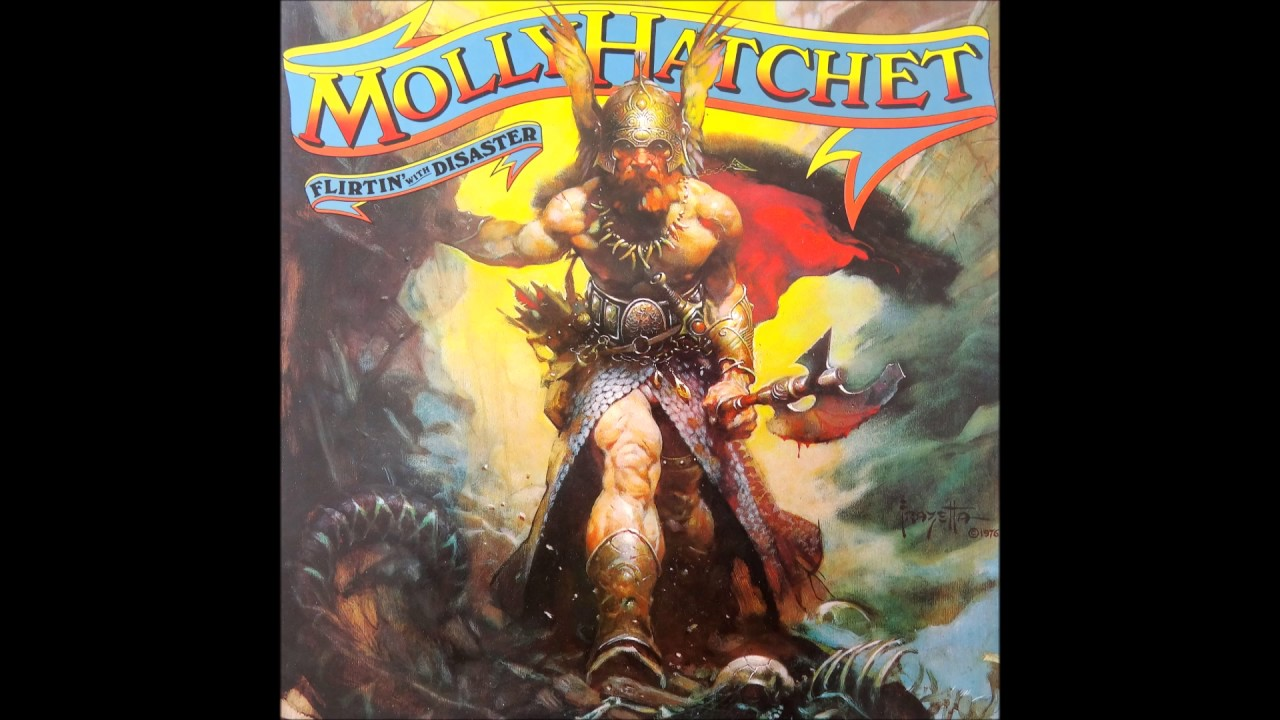flirting with disaster molly hatchet original singer song youtube video