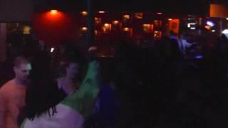 Merg TV/ A.O.G.B. performing LIVE @ Club Olmeca Pt.3
