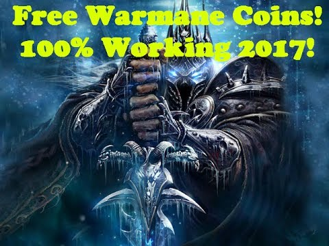 warmane how to get coins