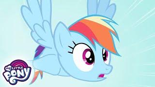 My Little Pony Дружба это чудо Пусть лучший победит MLP FIM по русски
