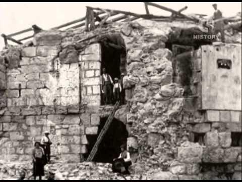 Первая мировая война в Доломитовых Альпах