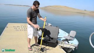 Seafloor Systems - Setting Up the HydroLite-TM