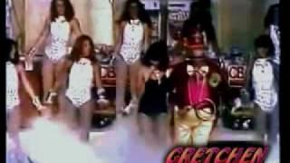 GRETCHEN - FREAK LE BOOM BOOM E CONGA CONGA MIX.