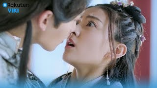 The Eternal Love - EP3 | First Kiss [Eng Sub]