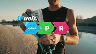 Zach Bitter - Aerobic VPR Nutrition