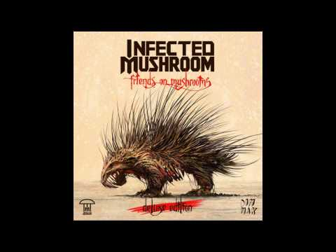 Infected Mushroom - The French [HQ Audio]