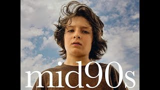 Mid90s Trailer Song (Wendy Rene - After Laughter Comes Tears)