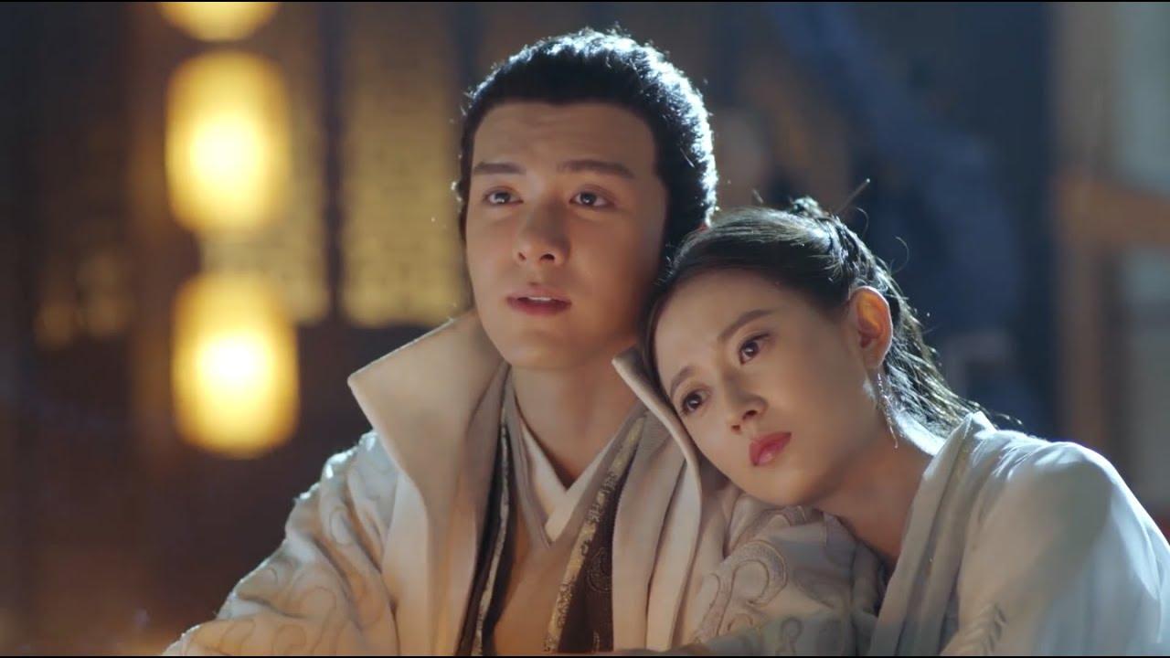 Min Min, Min Min - Zhao Min & Wuji - Heaven Sword Dragon Saber 2019