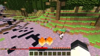 Minecraft: Hunger Games #20 | Little Map, we still got this!
