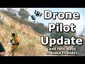 Dangerzone's Drone Pilot Update