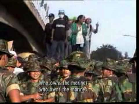 Tragedi Jakarta 1998 (Mei 1998) - Part 2