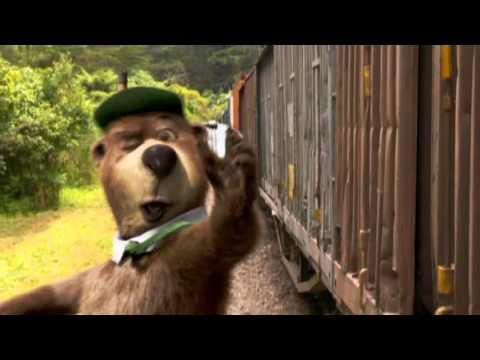 ТНТ-Комедия - Медведь Йоги