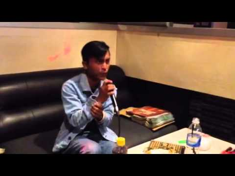 Five Minutes - Hampa ( cover karaoke )