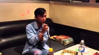 Download lagu Five Minutes - Hampa ( cover karaoke )