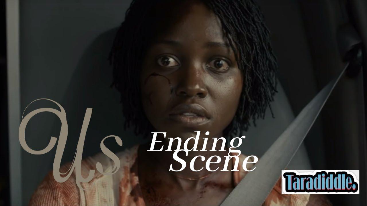 Download Ending Scene - Us 2019 - Movie Scene