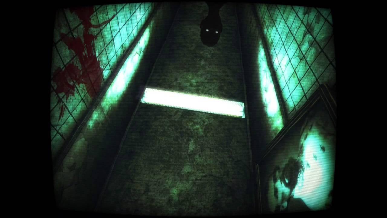 Mental Hospital III official trailer