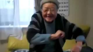 最高おばあちゃん