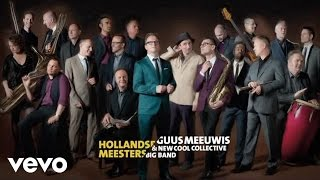 Guus Meeuwis, New Cool Collective Big Band - Onderweg (Audio only)