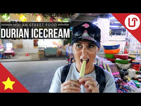 Street Food at Hoi An Night Markets - Travel Vietnam