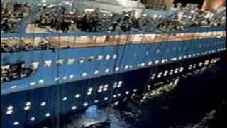 titanic techno remix