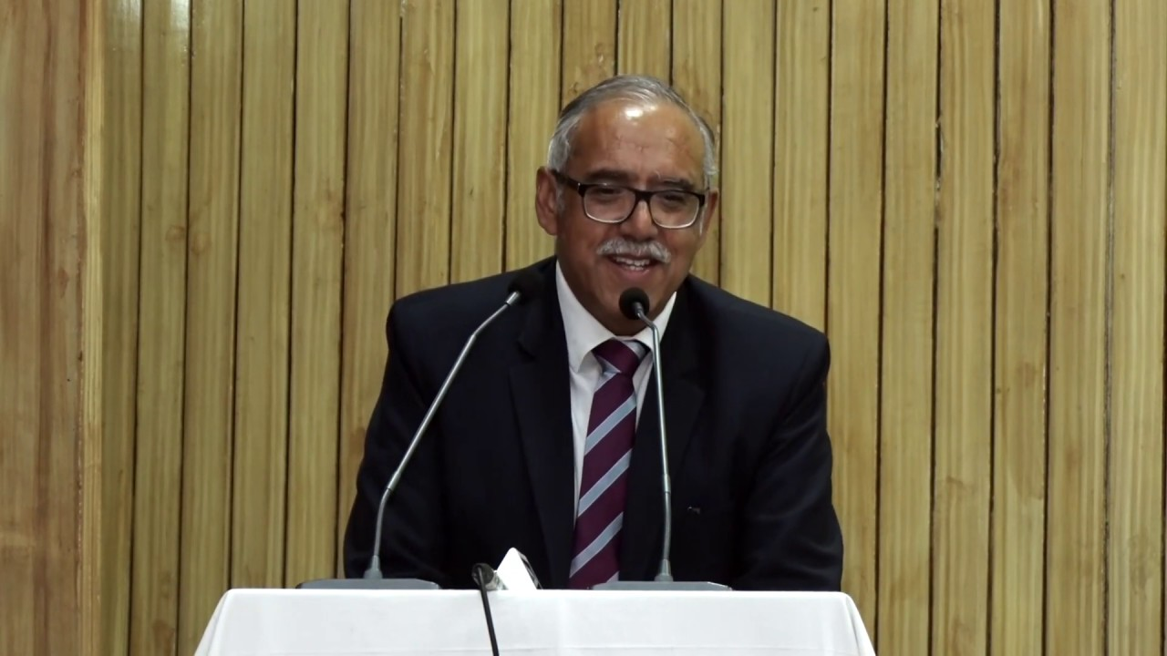 "Inaugural Lecture on ""Democracy and Dissent"" by Hon'ble Mr. Justice  Deepak Gupta, Judge,SCI"
