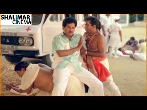 Appula Apparao Movie Best Comedy Scenes Back to Back || Part 01 || Telugu Comedy Scenes