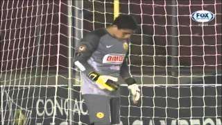 Sporting San Miguelito vs Club America 0-1 CONCACAF Champions League 7/8/13