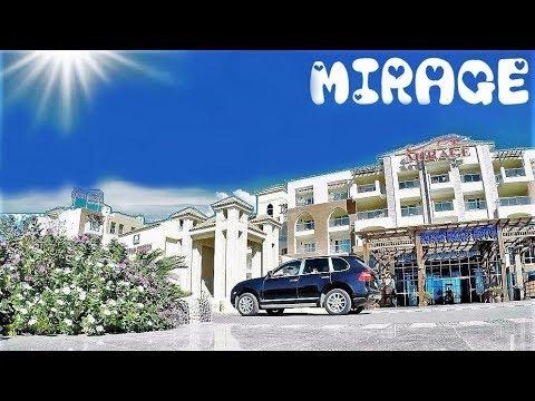 Egypt + MIRAGE Aqua Park & Spa 5* - ОБЗОР - ÜBERSICHT - OVERVIEW / GOPRO HD 1080p