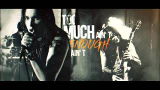 """Animal Drive – """"Time Machine"""" (Official Lyric Video)"""