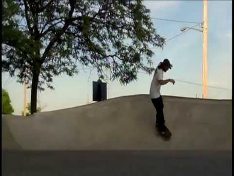 7th Street Renovation Clips