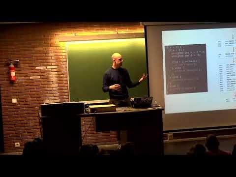 Panopticon A Libre Cross-Platform Disassembler