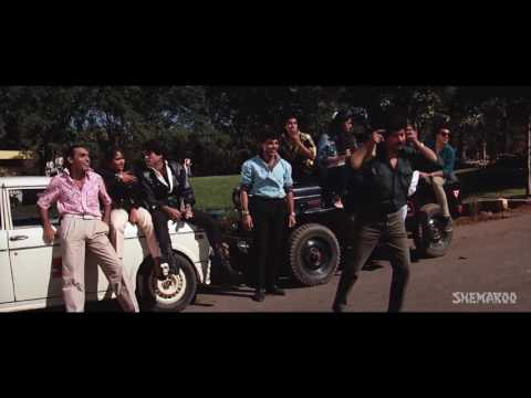 Любовь, Любовь, Любовь 1989 Дубляж (HD)