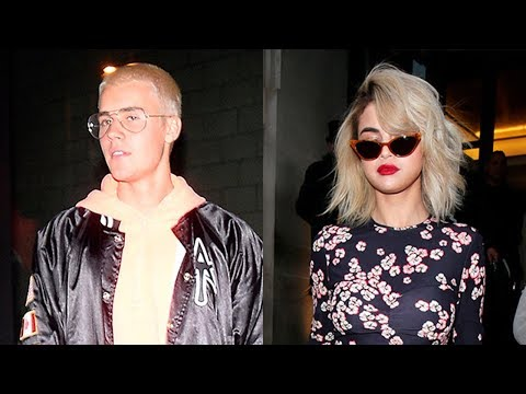 Selena Gomez & Justin Bieber Spotted ARGUING After Returning from Mexico Trip