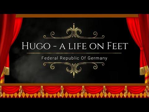 Hugo a life on feet