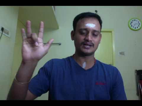 How to do Pranayama? Tamil