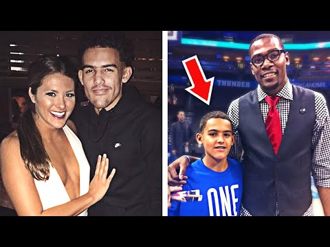 10 Things You Didn't Know About Trae Young