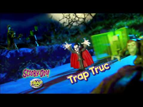 Scooby-Doo trap time