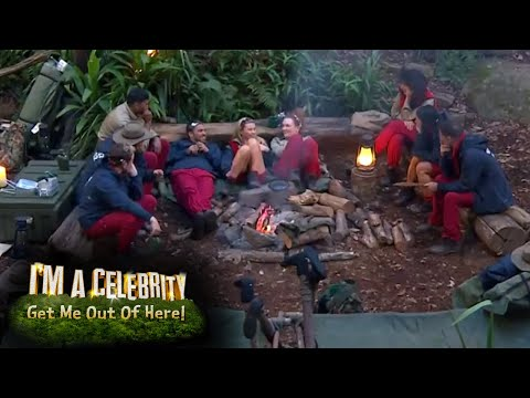 The Celebs Reveal the Moment They Knew They Were Famous | I'm A Celebrity...Get Me Out Of Here!