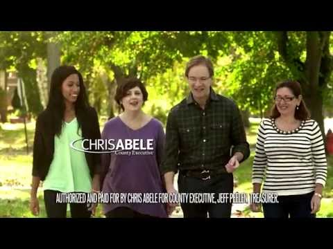 Chris Abele for Milwaukee County - Foundation