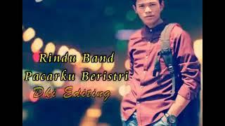 Download Video RINDU BAND - Pacarku Beristri ★ LIRIK ★  ♣🎹 MP3 3GP MP4