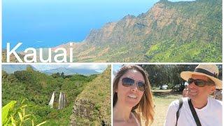 Kauai Vlog | Things To See On Kauai