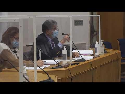 11.19.2020 Zoning Board Of Appeals